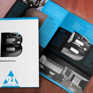 B Brochure